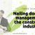 Document Management in the construction industry